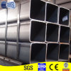 Grande Diameter Carbon Steel Square Tubing per Construction