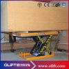 Örtlich festgelegtes Electric Scissor Lift Table (mit CER-Bescheinigung)
