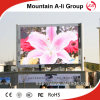 Factory Priceの中国Supplier Outdoor P6 Advertizing LED Screen