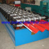 Bohai Corrugated Sheet Roll Forming Machine für Construction