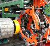 Máquina de construcción radial de acero inoxidable de neumático