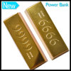 La Banca 5200mAh Real Capacity di Bar Power dell'oro