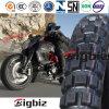 China-Grad ein schlauchloser Motorrad-Reifen/ein Gummireifen