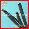 Black flessibile Heat Shrink Tube per Automotive Fuel Line