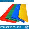 1-10 mangueira de cultivo flexível do PVC Layflat da polegada