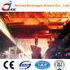 Hook를 가진 QDY Type 5-74t Overhead/Bridge Foundry/Casting Crane
