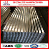 24gauge Galvanized Zinc Corrugated Metal Roofing Sheet