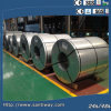 DIP ASTM горячий гальванизировал стальную катушку