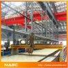De automatische CNC Scherpe Machine van de Plaat van het Plasma van de Vlam