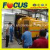 pompe 15-30m3/H de mélange concrète diesel avec Deutz ou Cummins Engine