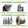 すべてのアルミニウムコンダクターの (AAC)&Aluminumのコンダクターの鋼鉄は補強した(ACSR)