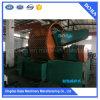 Überschüssiger Gummireifen-Reißwolf, vollständiger Reifen-zerreißende Maschine, Gummireifen-Zerreißen