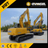 XCMG excavatrice hydraulique de chenille de 15 tonnes (Xe150)
