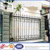 장식적인 Security Customized Wrought Iron Fences 또는 Fencing