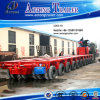 De multi Vervoerders van de Aanhangwagen van het Hydraulische Systeem van Assen Modulaire