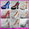 Европ 2014 и The Соединенные Штаты The New Drill Celebrity Высокое-Heeled Shoes
