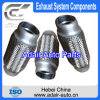 Inner Braid (FT40006B)를 가진 자동 Stainless Steel Exhaust Flexible Pipe