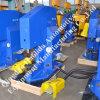 공장 공급 압축 공기를 넣은 브레이크 라이닝 리베트 기계