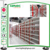 Duty claro Retail Shelf Rack para a loja de Pharmacy