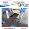 Линия машина профиля PVC WPC пластмассы