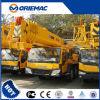 XCMG guindaste de 50 toneladas com caminhão Qy50b. 5