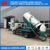 Kleiner Vakuumabwasser-Absaugung-LKW des Abwasser-LKW-5000L