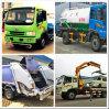 Angegeben durch Hersteller verschiedenes fachkundiges Fahrzeug