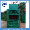 Pressure hidráulico Waste Paper Baler con Good Price