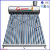 Nonpressure Vacuum Tube Solar Heating avec Stainless Steel