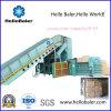 Hallo Ballenpreßautomatische Altpapier-Druckerei-emballierenmaschine (HFA20-25)