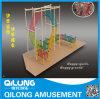 Matériel &Exciting de cour de jeu de modèle de divertissement (QL-3033A)