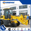 Mini Caise 1.2t Mini Wheel Loader CS912 voor Sale