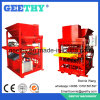 Machine de verrouillage creuse de bloc de mini argile manuel d'Eco 7000plus