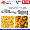 Usine industrielle de pâtes faisant la machine