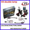 H1 H3 H4 H7 H11 9005 9006 Xenon Super Vision HID Conversion Kit