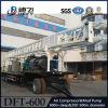 Sale를 위한 600m Deep Hydraulic Water Well Drilling Equipment