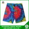 Shorts da praia dos homens populares com projeto novo