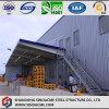 가벼운 강철 구조물 Prefabricated 병참술 창고