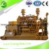 Gerador de potência do gás natural para a potência Porduction da eletricidade