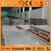 Inox 321 Stainless Steel Sheet/Plate