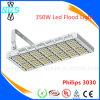 Proiettore quadrato esterno 300W di watt LED di illuminazione 400 di alto potere