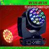 Indicatore luminoso del caleidoscopio della testa 575 mobili del LED piccolo