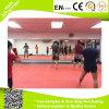 Couvre-tapis de Tatami denteux de verrouillage de judo de couvre-tapis d'art martial de couvre-tapis d'étage EVA de mousse réversible respectueuse de l'environnement d'une densité 30mm
