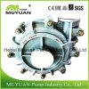 Hohe Leistungsfähigkeits-Hochleistungsfilterpresse-führende Schlamm-Pumpe