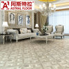 ISO Approved Beautiful Color Parquet Laminate Flooring CE 12mm