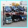 Elevación del apilador del coche del garage del hogar del Hidráulico-Parque 1127 de Mutrade