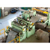 Automatischer volles Set-Stahlspulen-Ausschnitt-Produktionszweig
