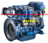 140HP Weichai Wp4c140-23 Marine Boat Dieselmotor (TD226B-4C)
