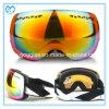 De ruilbare Beschermende brillen van Snowboarding van de Bril van de Veiligheid van de Lens van PC