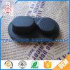 A extremidade preta do plástico do nylon 6 da cor protege o tampão da câmara de ar